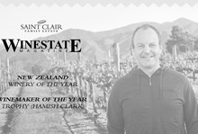 Triple Trophy Win for Saint Clair Family Estate