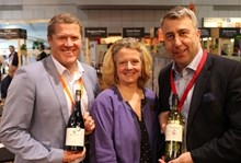 McWilliam's Wines Group Appoint Hallgarten & Novum