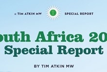 Tim Atkin MW, South Africa 2018 Special Report