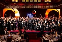 IWSC Importer of the Year 2018