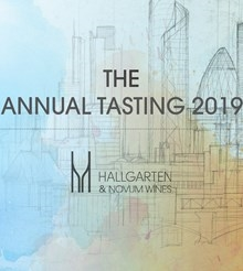 The Annual Tasting 2019