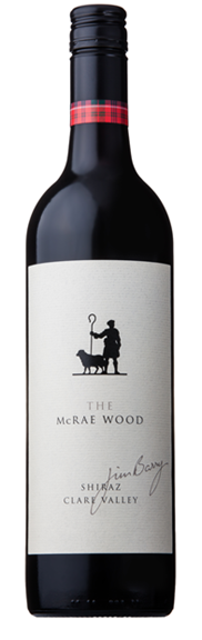 Jim Barry Wines The McRae Wood, Clare Valley, Shiraz 2013