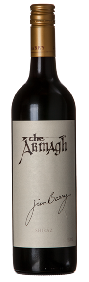 Jim Barry Wines The Armagh, Clare Valley, Shiraz 2014