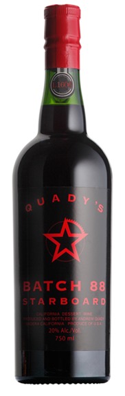 Quady Winery, 'Starboard' Batch 88, California NV