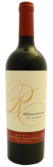 Raymond Vineyards, 'R Collection', California, Cabernet Sauvignon 2016