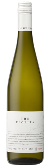 Jim Barry Wines The Florita, Clare Valley, Riesling 2016