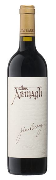 Jim Barry Wines The Armagh, Clare Valley, Shiraz, 2012
