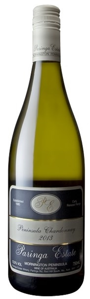 Peninsula Chardonnay, Paringa Estate, Mornington Peninsula 2013