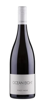 Ocean Eight, Mornington Peninsula, Pinot Noir 2016