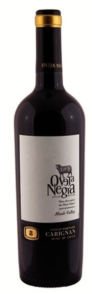 Oveja Negra 'Single Vineyard', Maule Valley, Carignan 2015