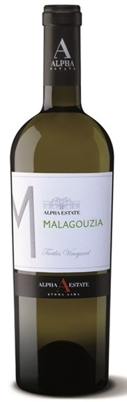 Alpha Estate, Single Vineyard Turtles, Florina, Malagouzia 2017