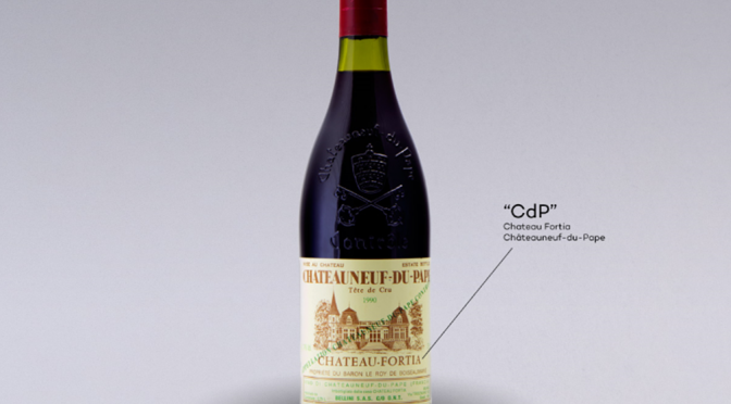 Chateau Fortia Celebrated in '8 Wines That Every Red Wine Lover Should Know' Feature
