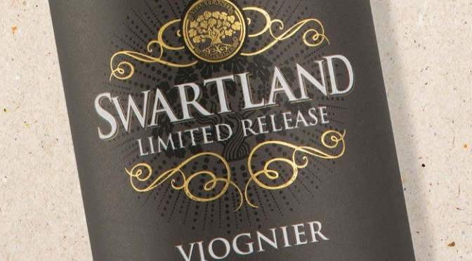 In The Papers: Swartland Winery Limited Release Viognier