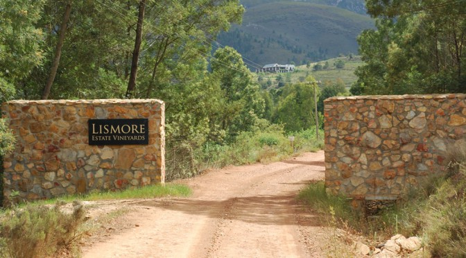 In The Papers: Lismore Estate Viognier, 2014