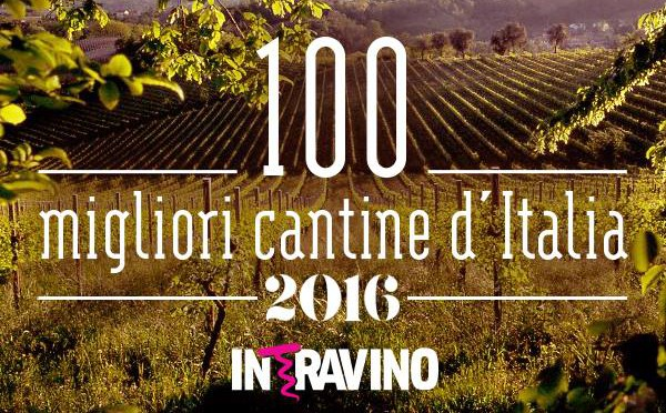 Tramin & Valle Reale Named Among Italy's Top 100 Wineries