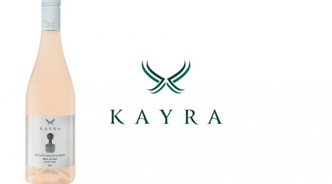 WOTW: Kayra Wines Beyaz Kalecik Karasi, 2015