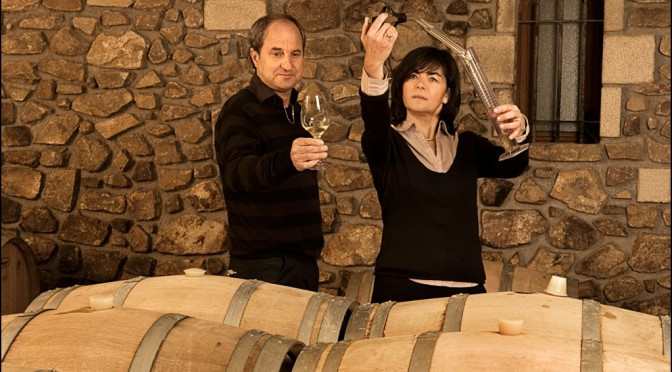 In The Papers: Gerovassiliou & Georges Vernay in Telegraph's 30 Best Wines for Summer