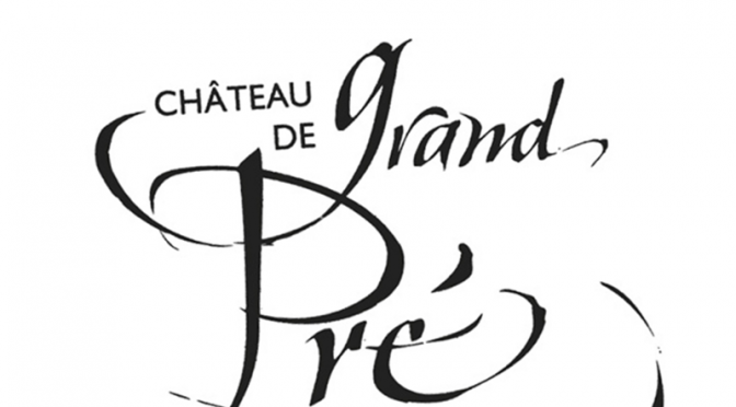 In The Papers: A Racy Fleurie From Château de Grand Pré