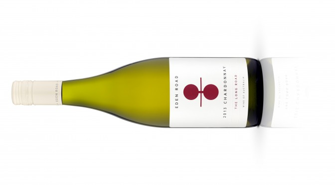 WOTW: The Long Road Chardonnay, Eden Road, Canberra 2013