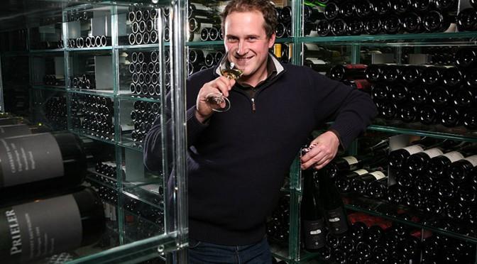 Winemaker Profile: Johann Donabaum, Weingut Johann Donabaum