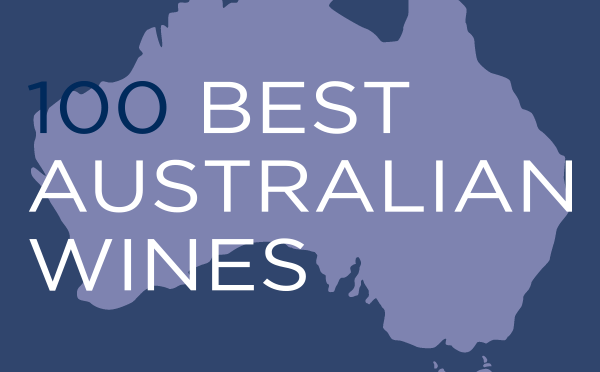 Matthew Jukes 100 Best Australian Wines 2016/2017