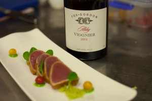 Fox Gordon Viognier