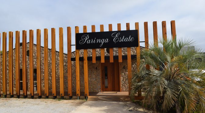 Paringa Estate: Burgundian styles in the peninsula