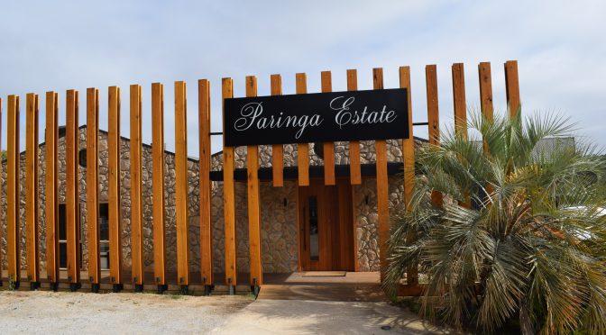 Paringa Estate: Burgundian styles in the peninsula