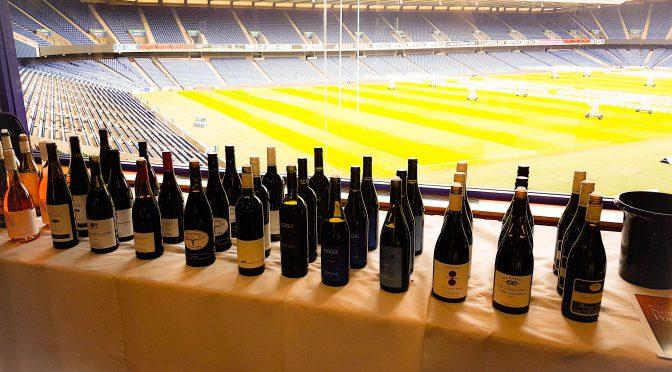 Hallgarten's Edinburgh Tasting – Jon Harris Recommendations