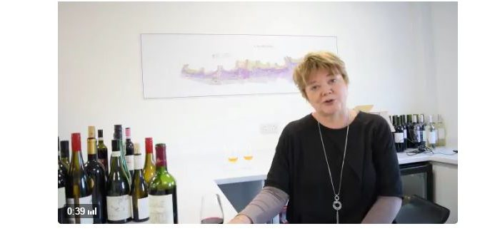Beverly Tabbron MW discusses the delights of Château Lestrille, Bordeaux Supérieur 2010