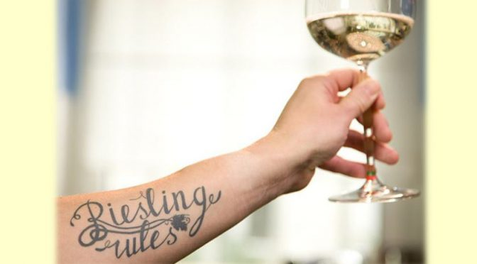 Ten Reasons To Love Riesling