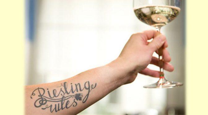 Ten Reasons To Love Riesling