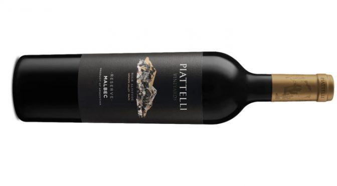 WOTM: Piattelli Vineyards, Reserve, Cafayate, Malbec 2016