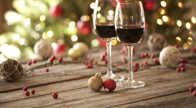 It's the Most Wine-derful time of the year