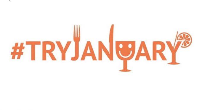 #TryJanuary