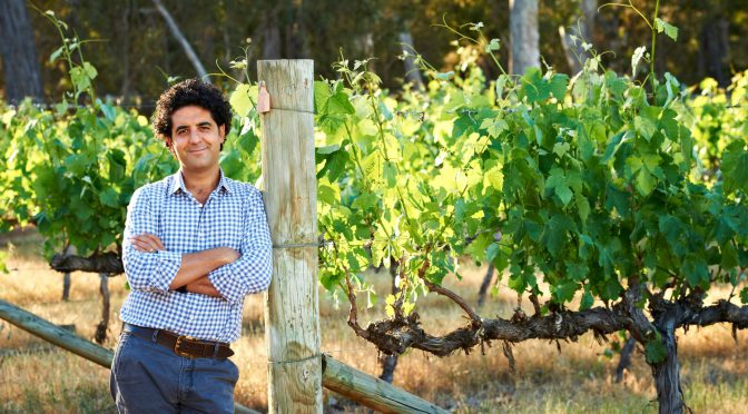 Winemaker profile: Larry Cherubino
