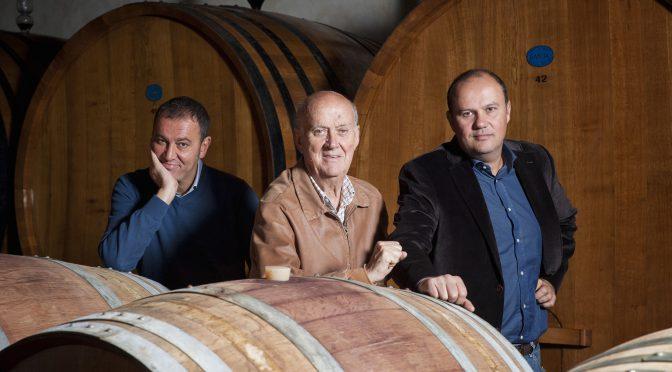 Winemaker profile: Stefano Chiarlo