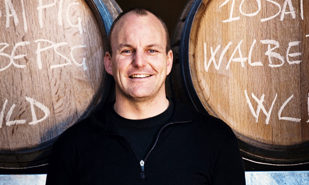 Winemaker profile: Hamish Clark