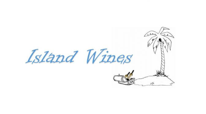 Island Hopping Wines