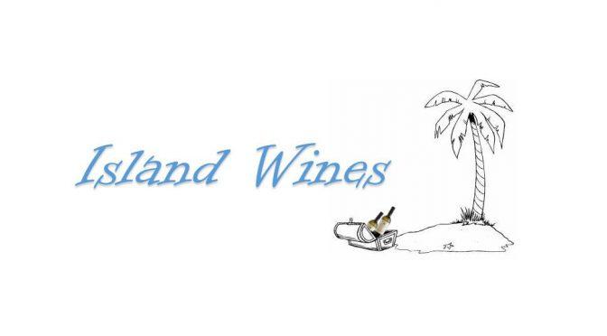 Island Hopping Wines