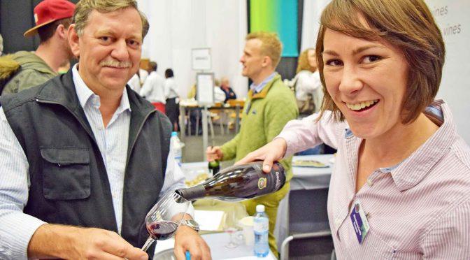 Winemaker profile: Elizma Visser, Olifantsberg
