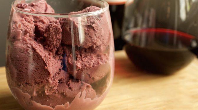 I Scream, You Scream, What do you serve with ice cream?