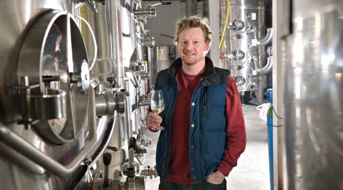 Winemaker profile: Dermot Sugrue