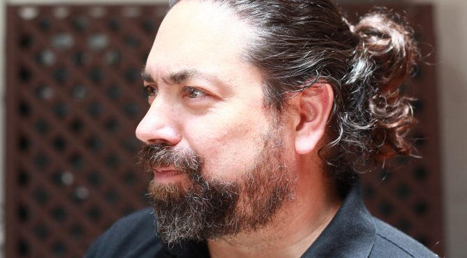 Winemaker profile: Roberto Echeverria Jnr.