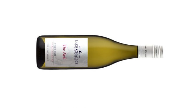 WOTM: Lake Chalice 'The Nest', Marlborough, Pinot Gris 2017