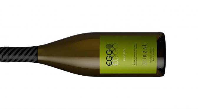 WOTM: Zorzal 'Eggo Blanc de Cal', Tupungato, Sauvignon Blanc 2015