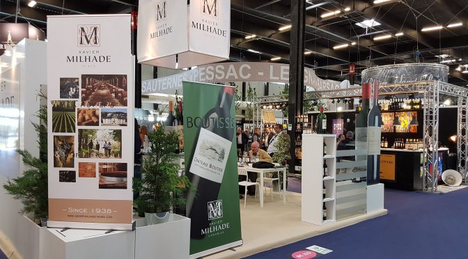 Vinexpo Bordeaux: the end of an era
