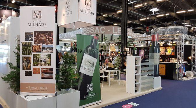Vinexpo Bordeaux: the end of an era