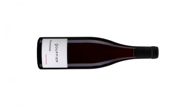 WOTM: Gouffier, Cuvée Baudron, Bourgogne Rouge 2017