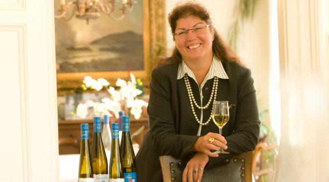 Winemaker profile: Stefanie Weegmüller
